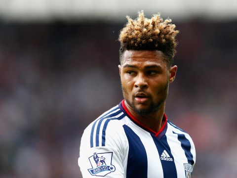 Brighton ready to sign Arsenal's Serge Gnabry on loan in January transfer window – report