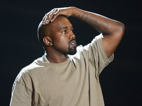 Kanye West is being 'sued for $2.5m over New Slaves sample'