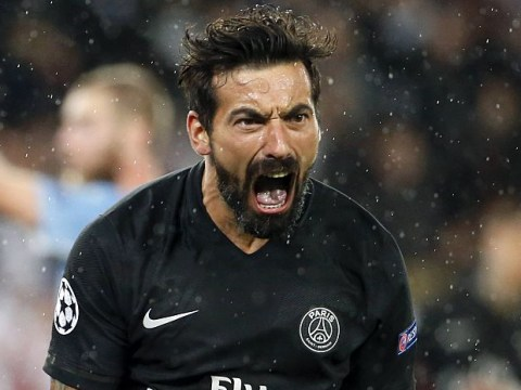 Ezequiel Lavezzi offered £2.6m-a-year to seal Chelsea transfer