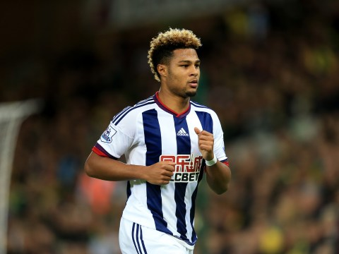 Arsenal recall Serge Gnabry after disappointing West Bromwich Albion loan – report