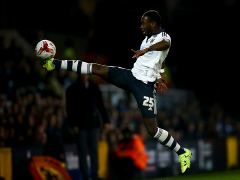 Fulham could sell Moussa Dembele to Tottenham if they receive £4-6million transfer