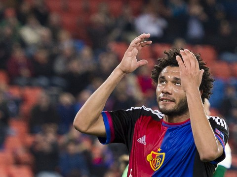The stats that prove Mohamed Elneny will be a massive star at Arsenal