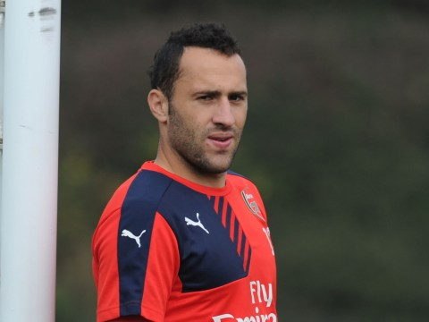 David Ospina keen to seal Arsenal transfer exit this January – report