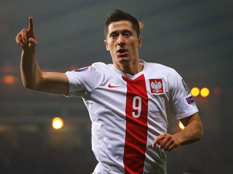 Manchester United agreed Robert Lewandowski transfer in 2012