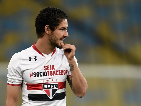 Chelsea boss Guus Hiddink confirms Alexandre Pato is on his way to Stamford Bridge