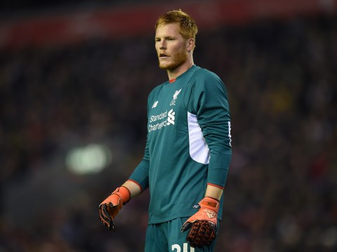 Liverpool goalkeeper Adam Bogdan's fate rests with Danny Ward