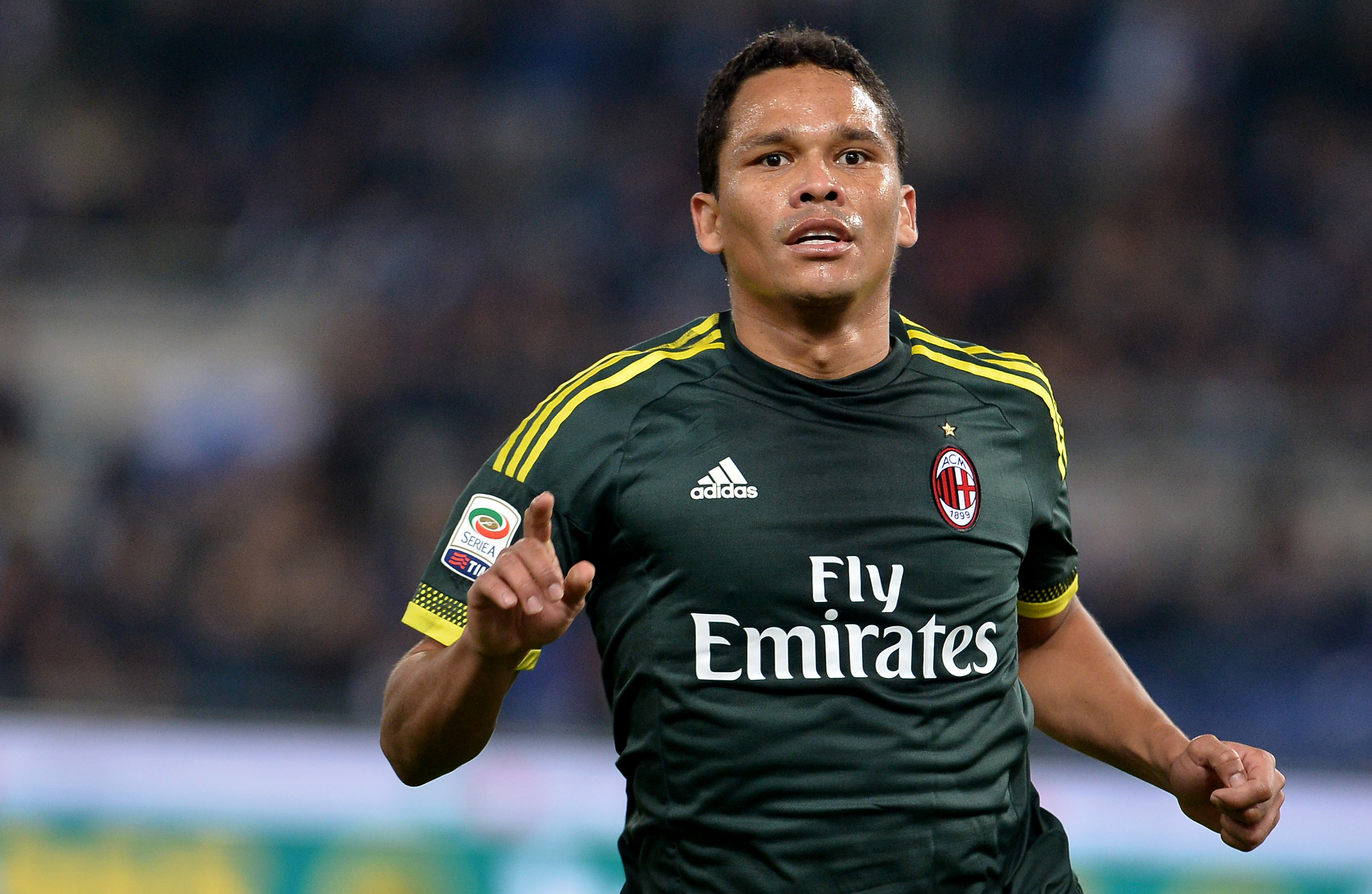 Transfer news: Mohamed Elneny to Arsenal delayed, Liverpool back in for Luciano Vietto, Chelsea eye Carlos Bacca – reports
