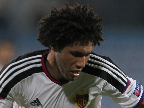 Transfer news: Arsenal could announce Mohamed Elneny today, Chelsea want Gareth Bale, Ander Herrera and Marouane Fellaini Manchester United exit – reports