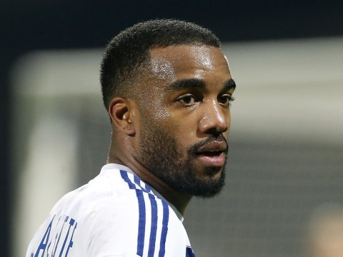 Newcastle table £19million Alexandre Lacazette transfer bid – report