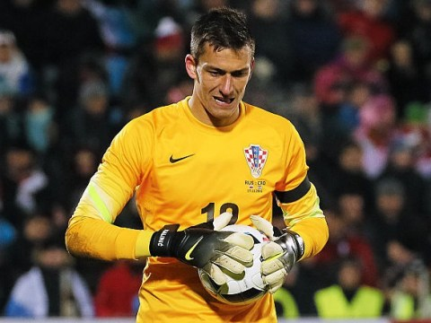 Aston Villa agree fee for Lovre Kalinic transfer – report