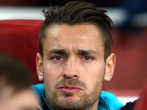 Rumour: Sunderland boss Sam Allardyce holds talks with Arsenal over Mathieu Debuchy transfer