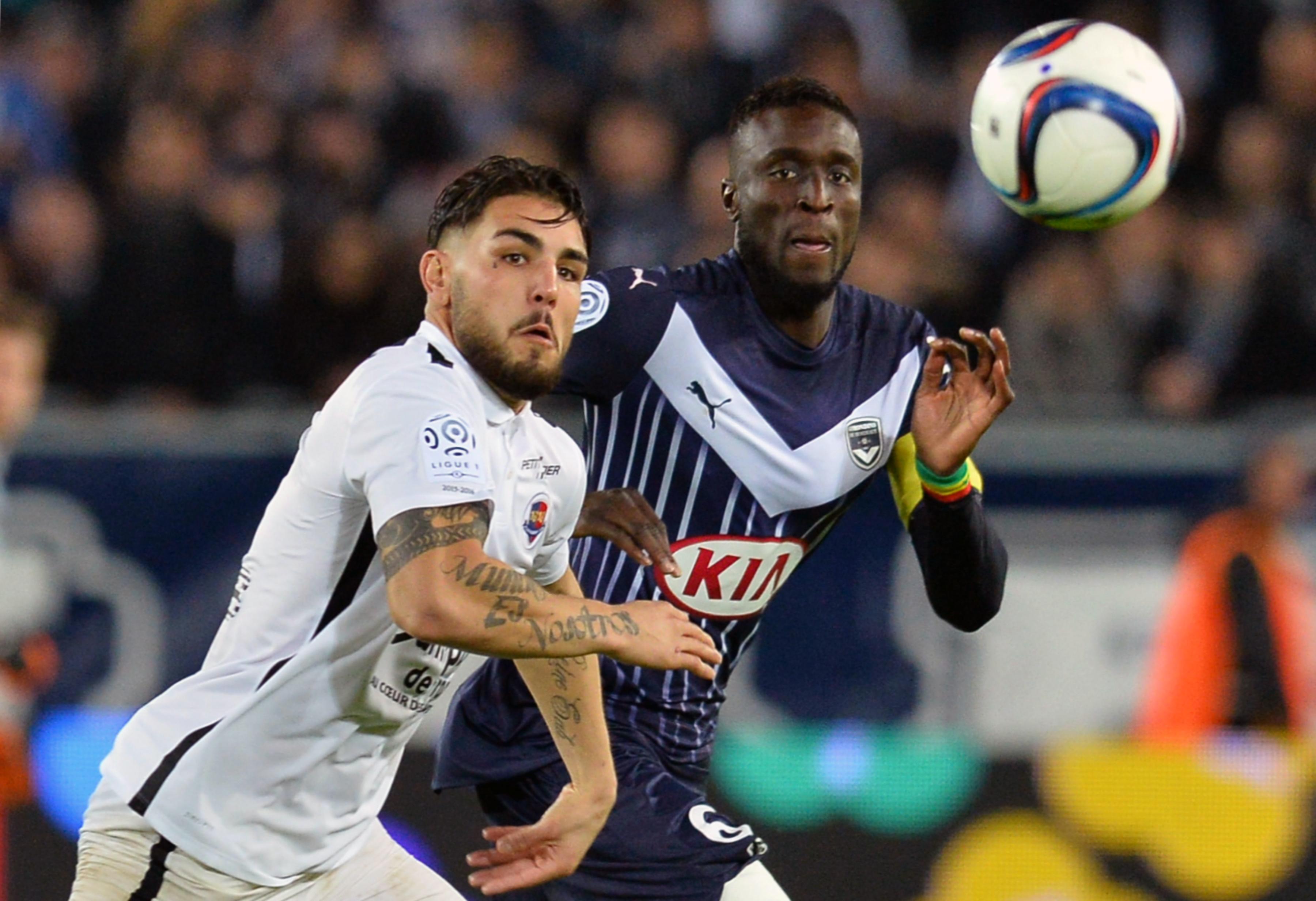 Who is Aston Villa transfer target Lamine Sane?