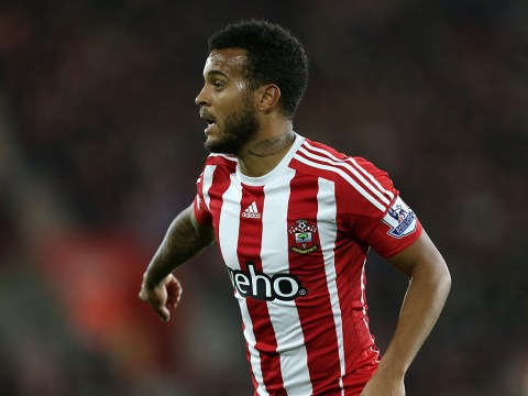 Manchester United want to sign Ryan Bertrand before January transfer deadline