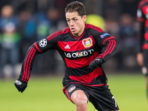 Liverpool ready to seal Javier Hernandez transfer this summer – report