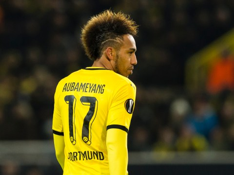 Signing Pierre-Emerick Aubameyang from Borussia Dortmund would be an amazing transfer for Arsenal