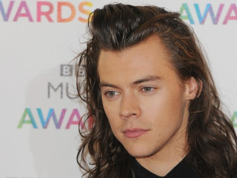 Has Harry Styles been seeing a British stylist as well as Kendall Jenner?