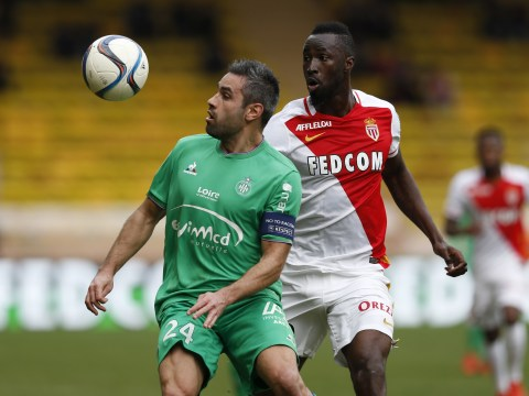 Should Arsenal sign Saint-Étienne's Loic Perrin so they can loan out Calum Chambers?
