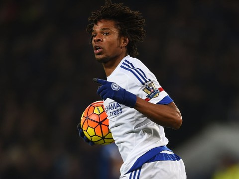 Loic Remy considering transfer offers despite being given assurances from Chelsea boss Guus Hiddink – report