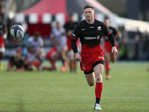 Chris Ashton to miss England's Six Nations campaign after receiving 10 week ban