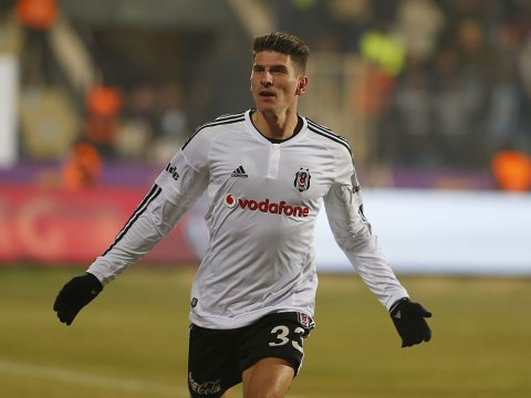 Manchester United target Mario Gomez could be set for €1,000 move, vice-president claims
