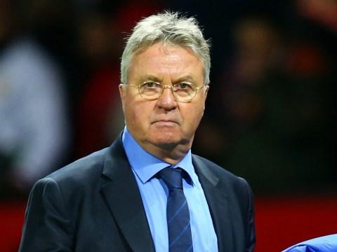 Chelsea transfer news: Ezequiel Lavezzi talks confirmed, summer Gonzalo Higuain move, Jamie Vardy tops January targets – reports