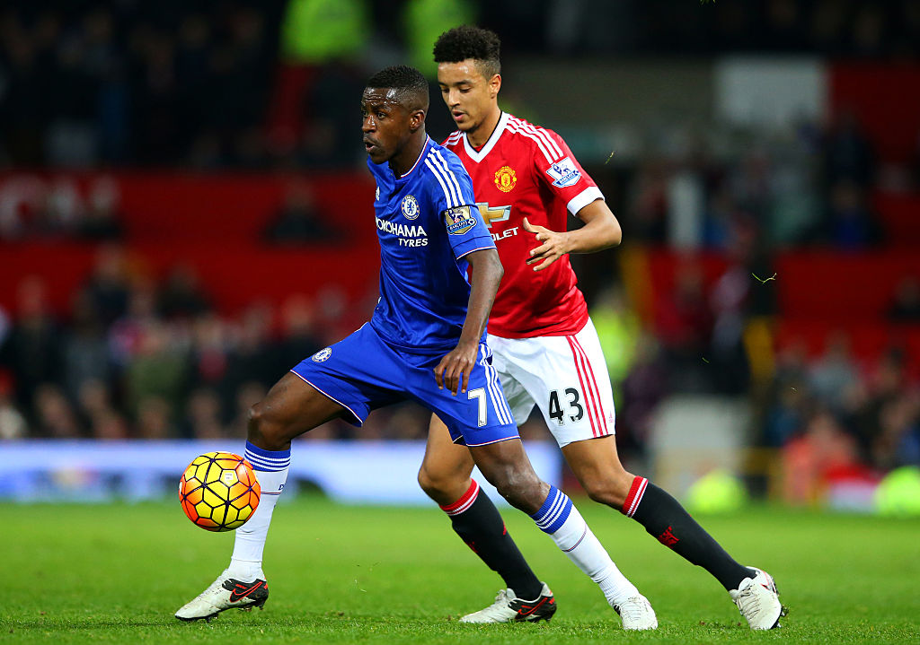 Chelsea consider selling Ramires to fund late transfer window spending
