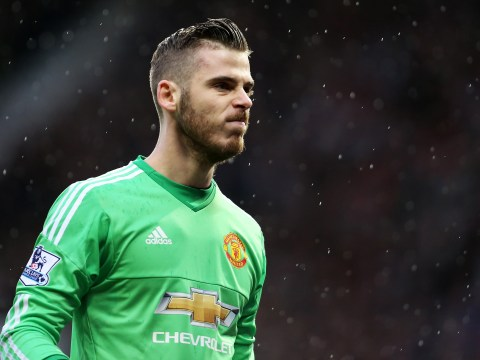 David De Gea will seal transfer away from Manchester United if they fail to qualify for Champions League – report