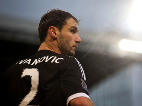 Chelsea set to offer Branislav Ivanovic a new contract after Manchester City interest