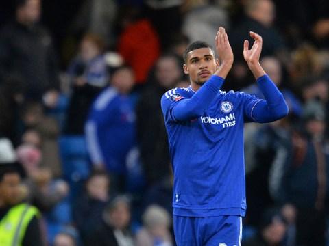 Chelsea boss Guus Hiddink thought Ruben Loftus-Cheek was 23-years-old