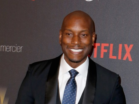 Fast And Furious star Tyrese Gibson tells Chris Rock to step down from hosting the Oscars