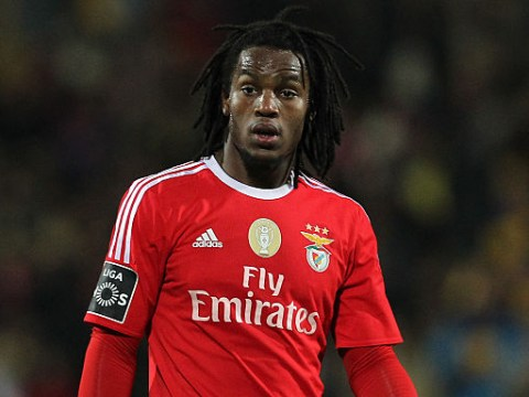 Renato Sanches should complete Manchester United transfer this summer, say Portuguese media