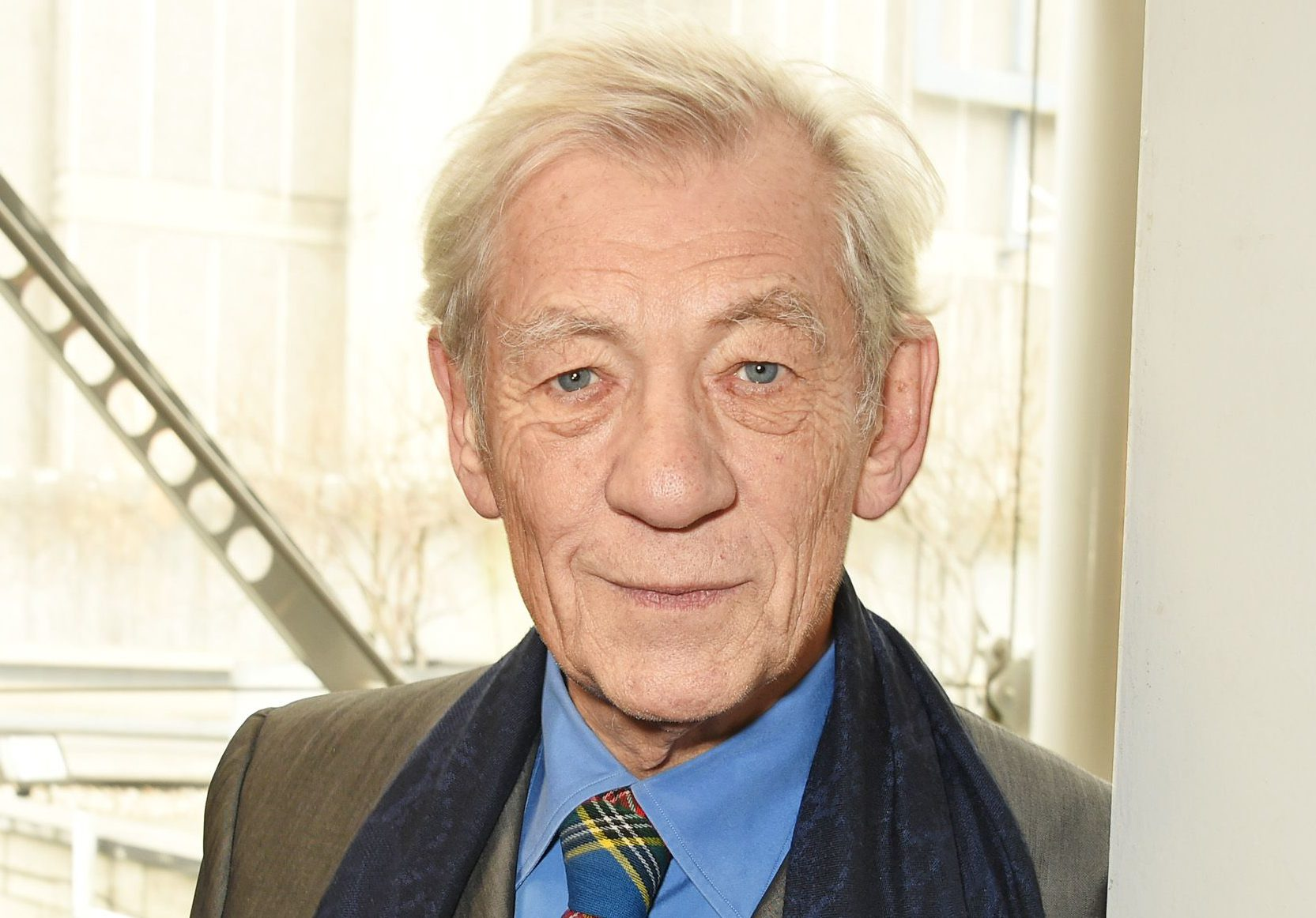 Sir Ian McKellen says he is 'too selfish' to be a father after appearing on Who Do You Think You Are?