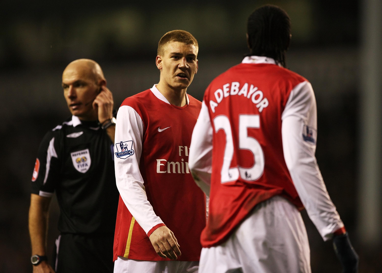 Crystal Palace should seal transfers of Emmanuel Adebayor and Nicklas Bendtner, says Jamie Carragher