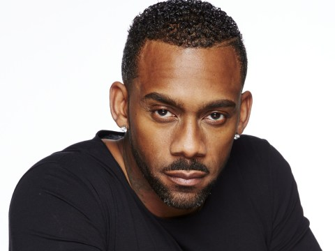 EXCLUSIVE EastEnders star Richard Blackwood reveals Vincent and Claudette twist that will 'blow you away' and what's next in the Fatboy saga