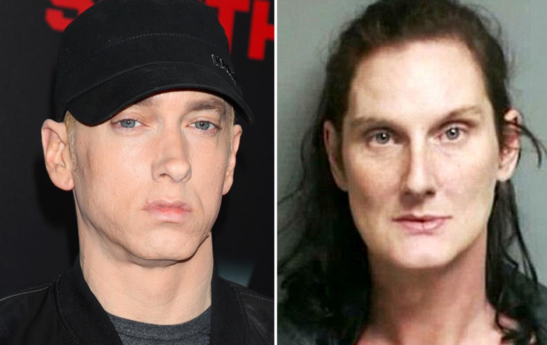 Eminem's sister-in-law 'dies after heroin overdose'