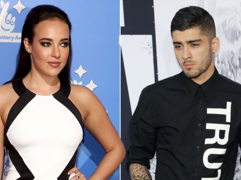 Stephanie Davis has been talking about her fling with Zayn Malik AGAIN