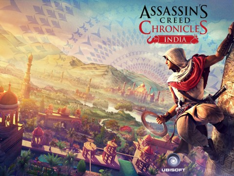 Assassin's Creed Chronicles: India review – not enough spice