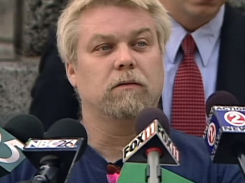 The 12 most WTF moments in Making A Murderer