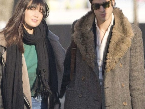 Daisy Lowe spotted kissing Peaches Geldof's widower Thomas Cohen
