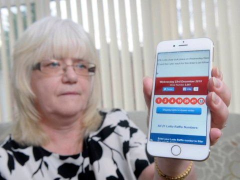Couple missed out on multimillion Lotto jackpot due to 'technical error'