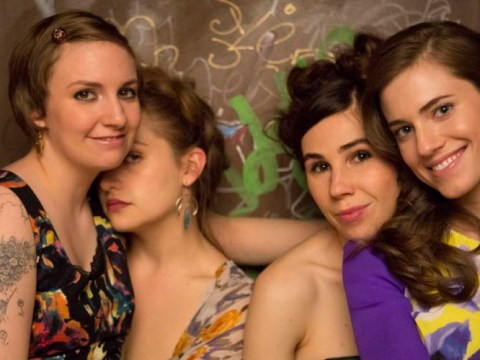 Lena Dunham's Girls will 'come to an end after its sixth series'