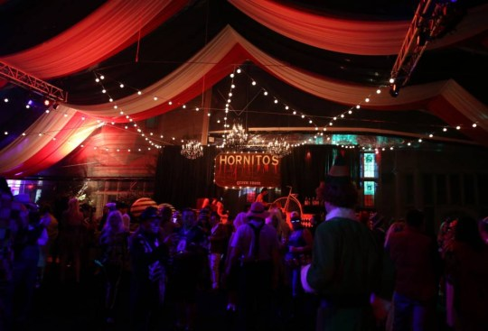 Halloween clubbing guide: The best parties to attend this