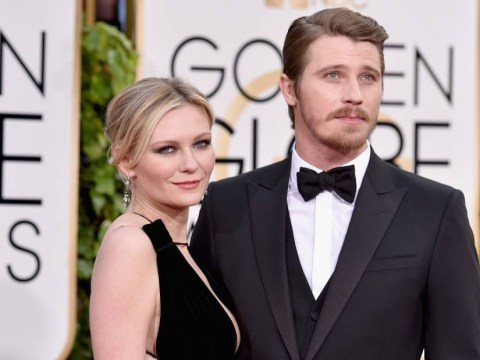 Kirsten Dunst and Garrett Hedlund 'split' announced after actress admitted 'she wants to get married'