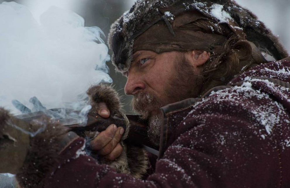 The Revenant's Alejandro G Inarritu is over the moon Tom Hardy finally got an Oscar nomination