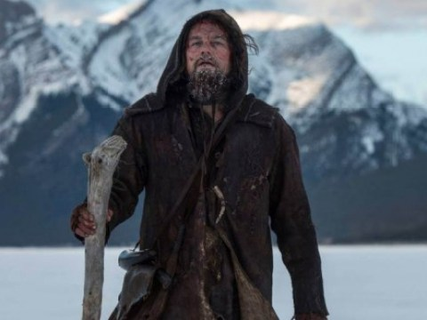 Here's why Oscar favourite Leonardo DiCaprio shouldn't win for The Revenant