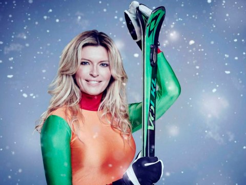 Tina Hobley forced to pull out of The Jump after show crew's blunder – but she's been invited back next year