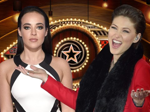 Celebrity Big Brother presenter Emma Willis has a message for Stephanie Davis: 'Back off of Jeremy McConnell'