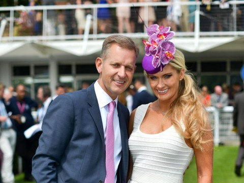 Jeremy Kyle has divorced his wife of 13 years in 20 seconds