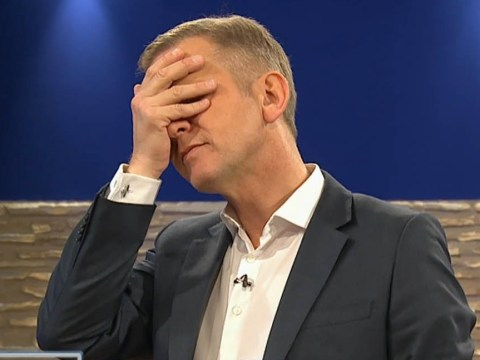Jeremy Kyle caught off guard by guest who makes a dig about his split from Carla Germaine