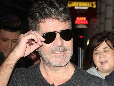 Proof that Eric Cowell is just as much of a ladies' man as his dad Simon